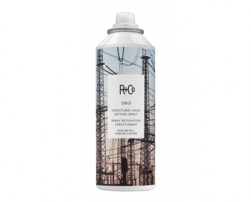 R+Co. styling spray termoprotettivo Grid 193 ml