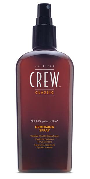 American Crew styling spray tenuta forte Grooming 250 ml