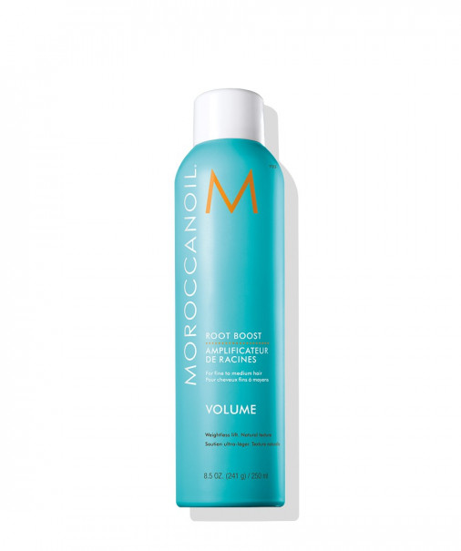 Moroccanoil styling spray Root boost per capelli fini 250 ml