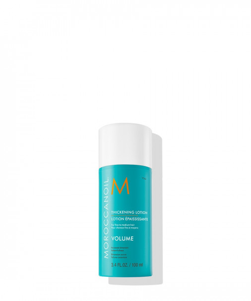 Moroccanoil styling lozione ispessente thickening lotion 100 ml