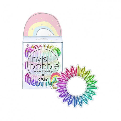 Invisibobble kids elastici magic rainbow