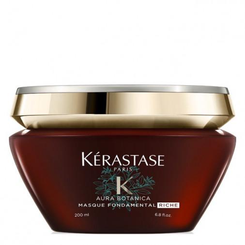 Kerastase aura botanica masque fondamental riche 200 ml*