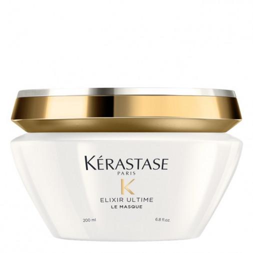 Kérastase NEW elixir ultime maschera 200 ml