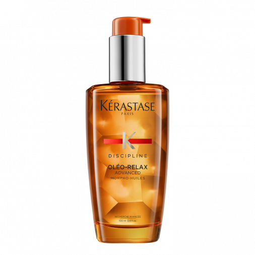 Kerastase discipline fluide oleo relax advanced 100 ml