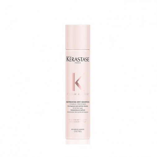 Kérastase fresh affair refreshing dry shampoo 233 ml