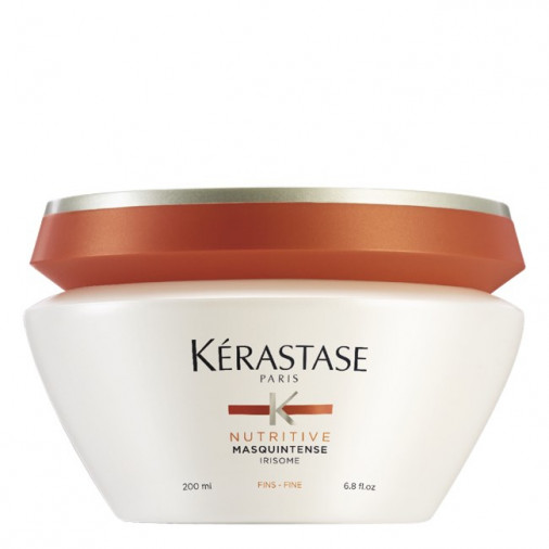 Kérastase nutritive maschera masquintense per capelli fini irisome 200 ml
