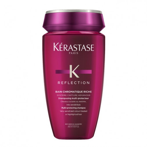 Kérastase Réflection shampoo bain chromatique riche 250 ml