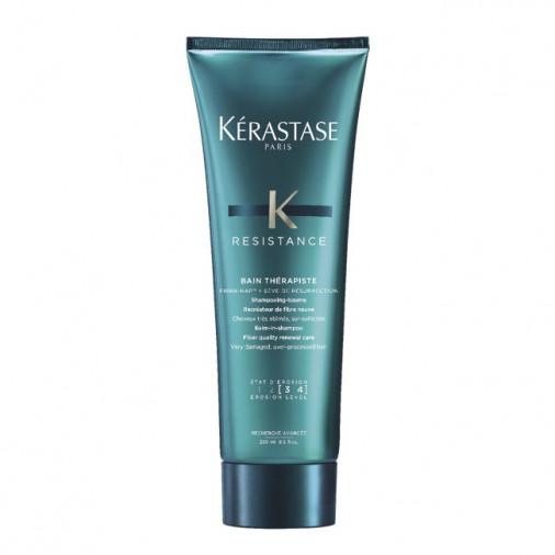 Kérastase résistance shampoo bain thérapiste 250 ml