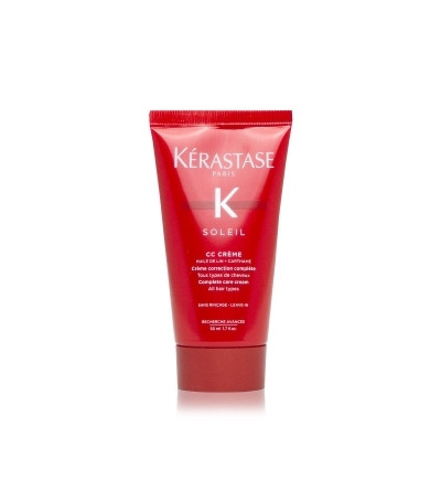 Kérastase soleil CC crème travel size 50 ml