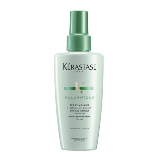 Kérastase résistance spray volume 125 ml