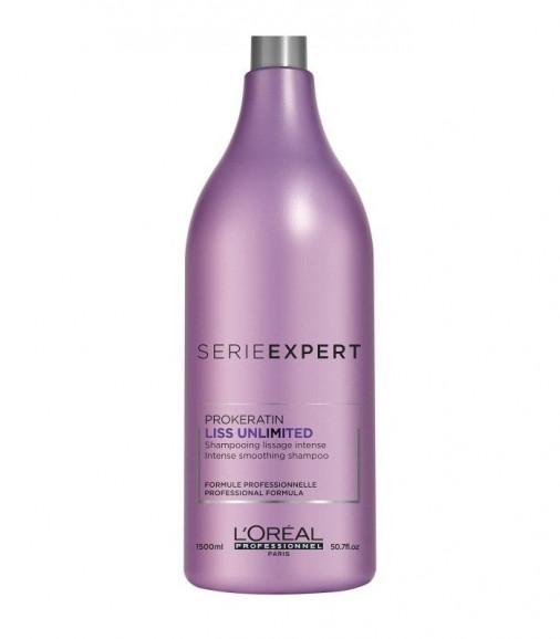 L'Oréal Pro New Série expert shampoo Liss unlimited 1500 ml