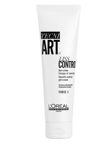L'Oréal Tecni Art styling crema Liss control 150 ml