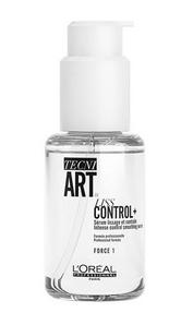 L'Oreal Pro Tecni Art Styling siero liss control + 50 ml