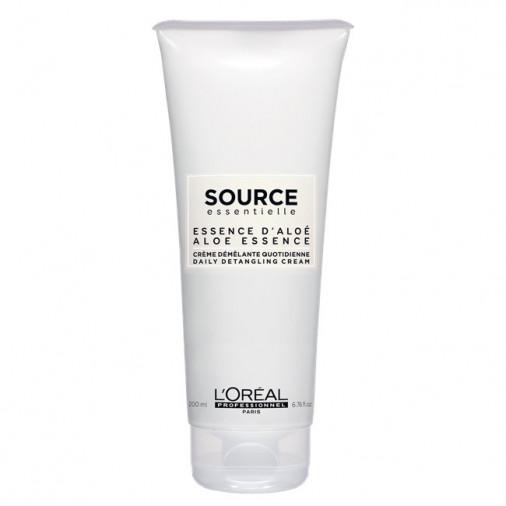 L'Oréal Pro Source Essentielle daily detangling cream 200 ml*