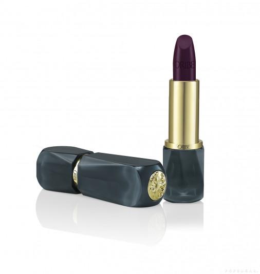 Oribe Beauty rossetto Lip Lust crème lipstick The Violet 3 gr