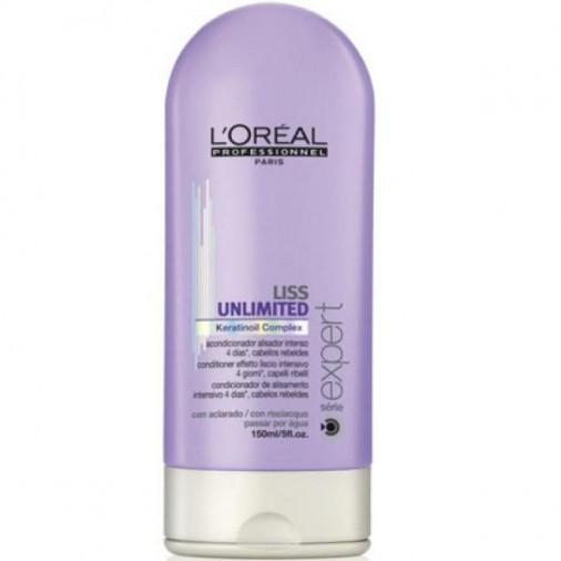 L'Oréal Pro Série Expert balsamo Liss unlimited conditioner 150 ml *
