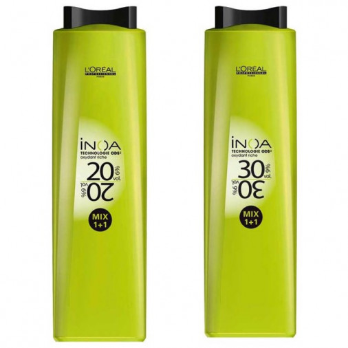 Attivatore L'Oréal Professionnel Inoa Oxidant Riche 1000ml