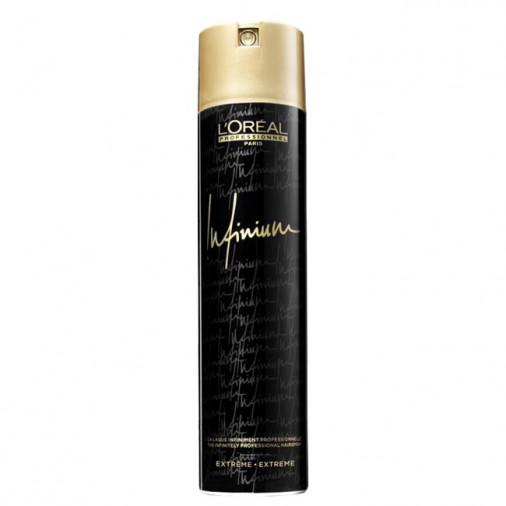 L'Oréal Pro lacca Infinium strong 300 ml