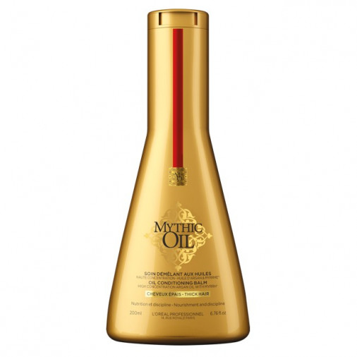L'Oréal Pro Mythic Oil conditioner per capelli grossi 200 ml*