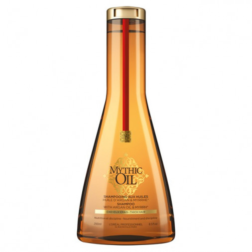 L'Oréal Pro Mythic oil shampoo per capelli grossi 250 ml