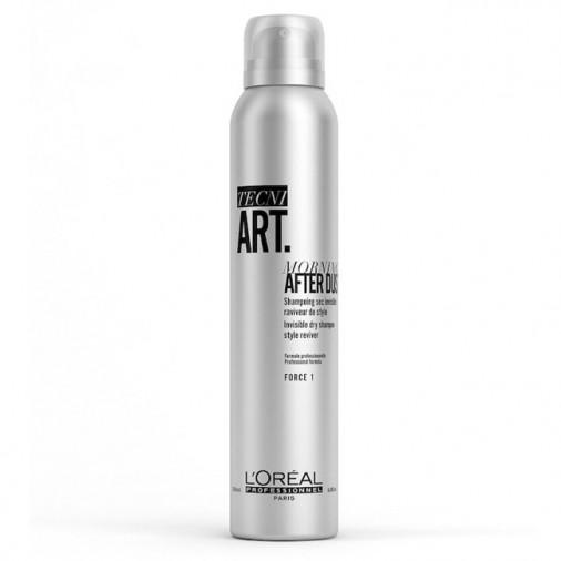 L'Oréal Pro Tecni Art shampoo secco Morning after dust 200 ml
