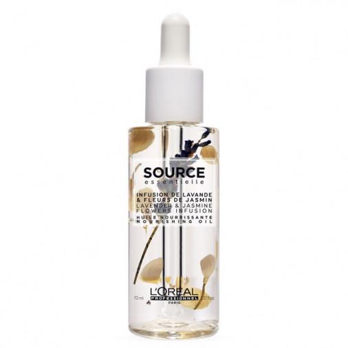 L'Oréal Pro Source Essentielle nourishing oil 70 ml