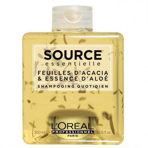 L'Oréal Pro Source Essentielle daily shampoo 300 ml