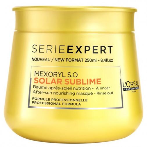 L'Oréal Pro New Série Expert maschera Solar sublime 250 ml