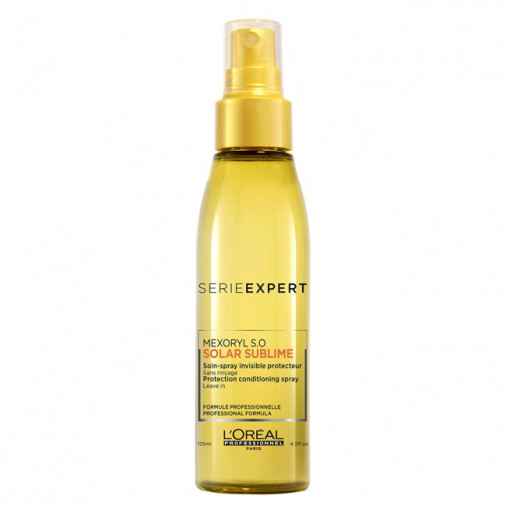 L'Oréal Pro New Série Expert spray protettivo invisibile Solar sublime 125 ml