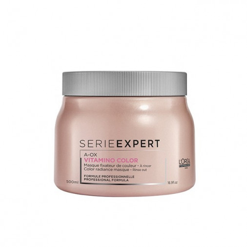 L'Oréal Pro New Série Expert maschera Vitamino color a-ox 500 ml