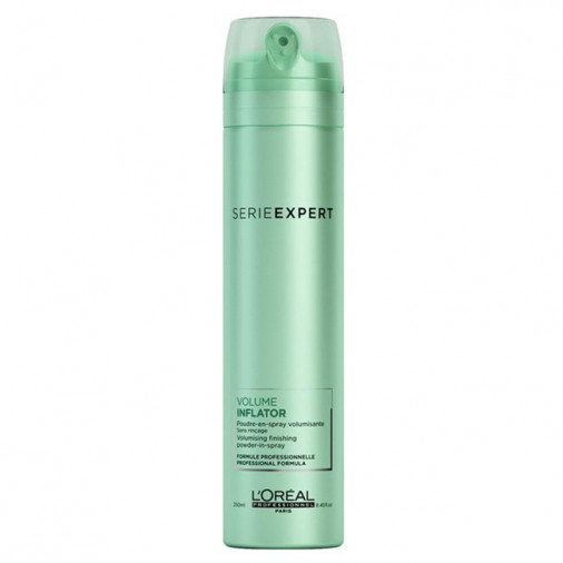 L'Oréal Pro New Série Expert Volume Inflator powder-in-spray 250 ml
