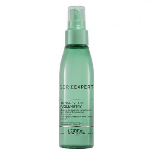 L'Oréal Pro New Série Expert spray volumizzante Volumetry 125 ml