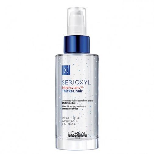 L'Oréal Pro Serioxyl styling siero thicker hair 90 ml