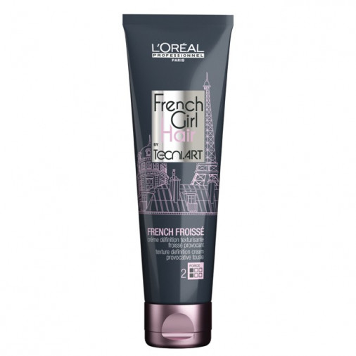 L'Oréal Pro Tecni Art French Girl Hair crema French froissé 150 ml*