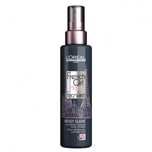 L'Oréal Pro Tecni Art French Girl Hair spray Messy cliché 150 ml*