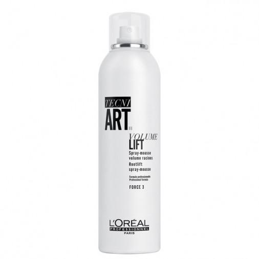 L'Oreal Pro Tecni Art styling mousse leggera Volume Lift 250 ml