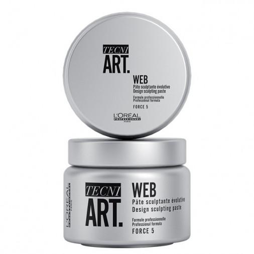 L'Oréal Pro Tecni Art styling pasta Web 5 150 ml