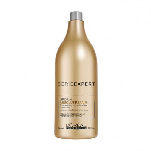 L'Oréal Pro New Série Expert shampoo Absolut repair lipidium 1500 ml