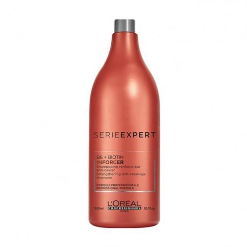 L'Oreal Serie Expert shampoo Inforcer 1500 ml