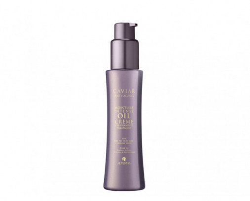 Alterna Caviar moisture intense pre-shampoo oil créme treatment 125 ml*