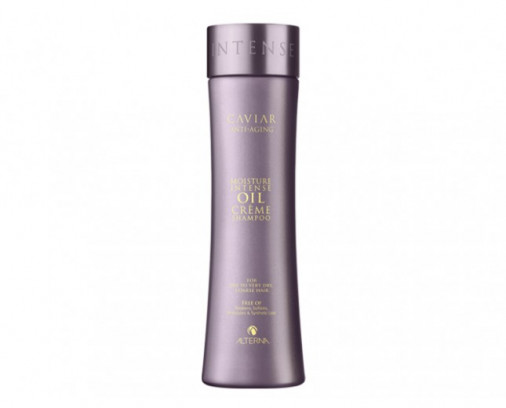 Alterna Caviar moisture intense shampoo oil créme 250 ml*