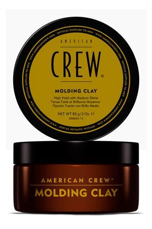 American Crew styling argilla Molding clay 85 gr
