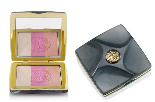 Oribe Beauty trio viso Illuminating Face Palette Moonlit 45 gr