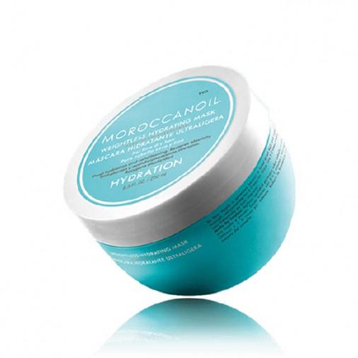 Moroccanoil Maschera idratante effetto leggerezza 250 ml