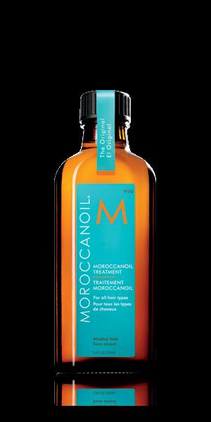 Moroccanoil trattamento in olio 100 ml
