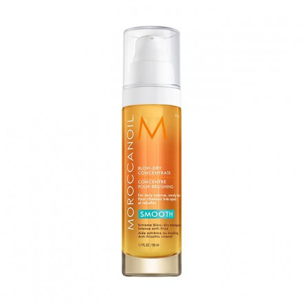 Moroccanoil styling olio Blow-dry concentrate 50 ml