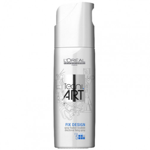 L'Oréal Pro Tecni Art styling spray Fix design 200 ml *