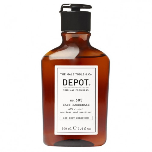 Depot n° 605 safe handshake 100 ml