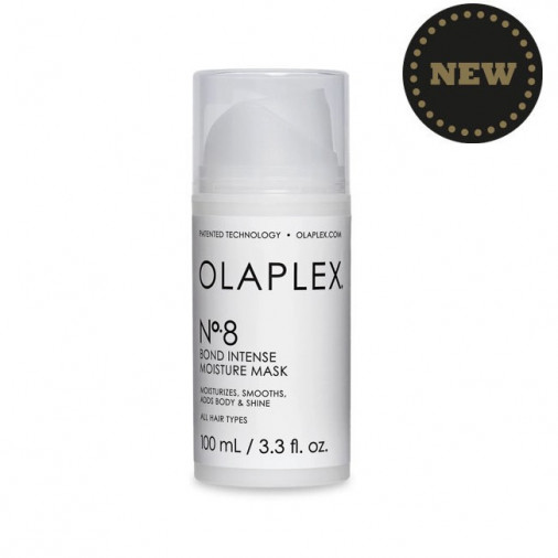 Olaplex n° 8 bond Intense Maschera idratante 100 ml
