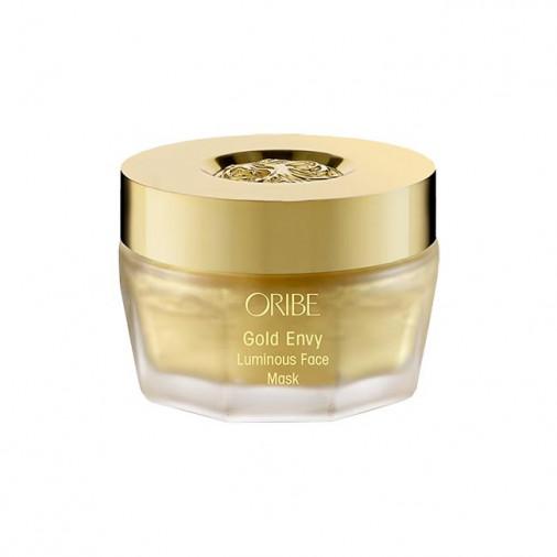 Oribe Beauty maschera Gold Envy luminous face mask 50 ml
